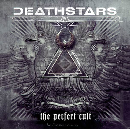 DEATHSTARS – details on the upcoming album »The Perfect Cult«